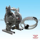 Pompa a diaframma pneumatica di circolazione bidirezionale dell'inchiostro Bml-10