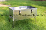 Camping Barbecue를 위한 Stainless 옥외 Steel BBQ Grill
