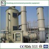 脱硫およびDenitrationの操作暖房の炉の気流の処置