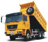 Caminhão de descarga de Shacman F3000 380HP 6X4