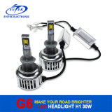 Cars, Trucks, Motorcycles를 위한 2016년 공장 Price High Quality G6 LED Headlight 30W/3200lm 40W/4500lm 8~32V 등등