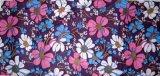 큰 꽃 디자인 관 스카프 (YT-9096)
