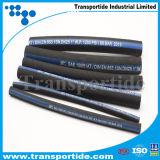 De fabriek Geproduceerde RubberSlang van de Lage Prijs van de Hoge druk, Hydraulische RubberSlang