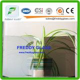 vetro di vetro verde scuro di vetro/finestra della costruzione di 5mm Reflecitve