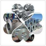 Application de toiture Bobine d'acier galvanisée à chaud