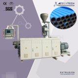 Estirador plástico del tubo de la fabricación Plant/HDPE del tubo