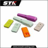 Pièces en plastique d'injection, pièces d'auto de plastique, accessoires d'industrie en plastique (STK-P1107, OIN, GV)