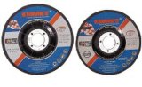 Deprimiertes Centre Cutting Wheel für Metal (125X3.2X22.2mm) Abrasive mit MPa Certificates