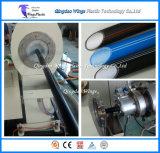 Mikroleitung PET Silikon-Kern-Rohr-Produktionszweig/Herstellung der Maschinen-/Extruder-Zeile