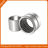 Caf Tipo de aguja Acero inoxidable Nylon Cage Radial Needle Roller Bearing