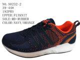 Nr 50232 Twee Schoenen van de Voorraad van Flyknit van de Schoenen van de Sport van Mensen Coloes