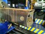Bord de moteur servo de Panasonic ajustant la machine avec 105A Hypertherm