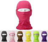 通気性の反紫外線ヘッドカバーまたはマスク防風のヘッドカバー