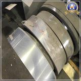 Bobine non-orientée laminée à froid de tôle d'acier de silicium