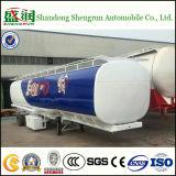 50000L Oil Tanker Semi-Trailer 3 Axles Fuel Tank Semi Trailer
