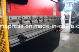 セリウムCNC油圧出版物ブレーキWc67k-100t/2500