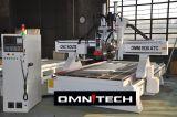 Omni CNC 1530년 Atc CNC 기계는 Atc CNC 대패를 보았다