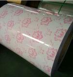 高品質の屋根ふきシートはGalvalumeの鋼鉄コイルPPGLをPre-Painted
