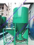 Máquina combinada misturador do triturador do moedor da grão de alimentação animal