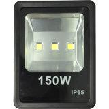 IP65は50W SMDの穂軸産業LEDの洪水ライトを細くする