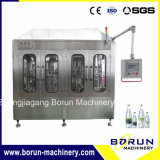 Fabricantes líquidos automáticos da máquina de enchimento de China