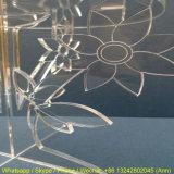 Store Écran acrylique pour gâteaux, étagère d'affichage acrylique de détail