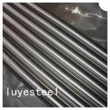 Barre en acier de cornière d'acier inoxydable d'AISI 201