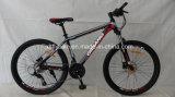 Bicicleta do frame MTB da liga, baixo preço, 27speed, freio de disco hidráulico,