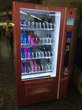 Máquina expendedora de los preservativos