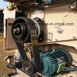 машина сотка тени пряжи нейлона 230cm водоструйная с двойным соплом