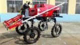 水田および農場のためのAidiのブランド4WD Hst電池のナップザックスプレーヤー