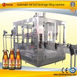 エネルギー飲み物のびん詰めにする機械
