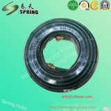 "1/2 "" - 1 "" PVC Braided/jardim /Water/Irrigation Hose com Paper Card"