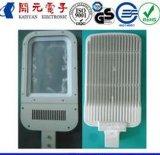 60W 120W 200W de aluminio a presión la cubierta de la luz de calle de la fundición LED
