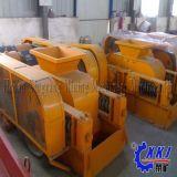 Triturador de rolo dobro da máquina de mineração do ouro para a areia que faz a linha com preço de fábrica