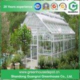 La mini serra del giardino più poco costosa