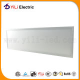 el panel de 1203 *303mm/1195*295mm Dimable LED con GS TUV