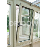 PVC Tilt en Turn Window (OR-TTW-001)