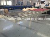 PVC屋根瓦の生産ライン