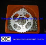 Moto Chain et Sprocket