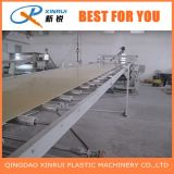 Plastic Board Machines Factory de vieux PVC recu