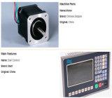 De Certificatie van Ce en de Nieuwe Scherpe Machine van het Plasma van Jinan CNC van de Voorwaarde