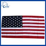 미국 깃발 비치 타올 (QH00931)