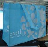 Sac à provisions non tissé personnalisé par OEM d'emballage pour la promotion