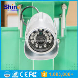 20W All in One Solar Street Light met Camera