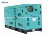 400kw Perkins dieselbetriebenes Generator-Set-schalldichtes beiliegendes