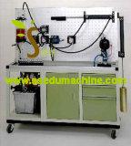 Electro гидротехник тренируя оборудование установленной гидровлической воспитательной стойки учя