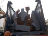 Pre-Проектированная стальная полинянная структура (SSW-14350)