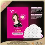 Máscara Steaming do cabelo do petróleo orgânico do argão para o tratamento do cabelo