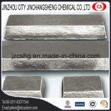 99.7% & 99.9% lingotes do magnésio com fabricante chinês